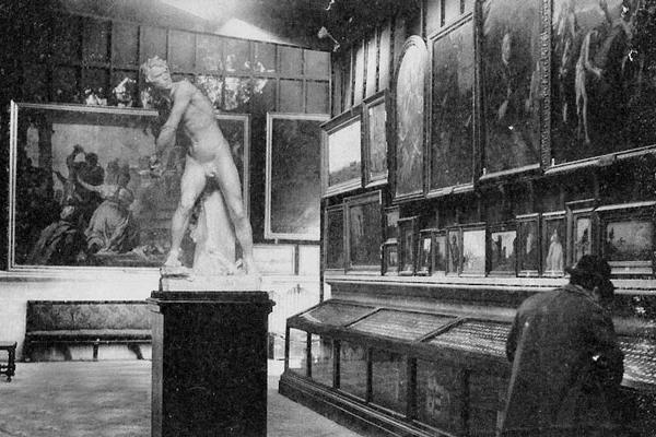 El Museu en la Història