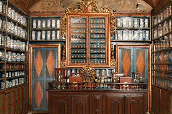 Salut i medicina: l'Antic Hospital de Santa Caterina i Girona