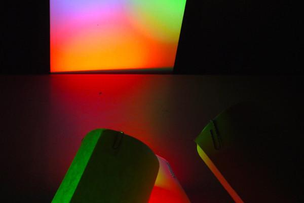 Art i ciència: el misteri dels colors