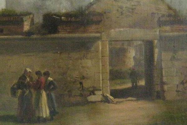 Portal de Girona