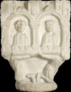 Capitell del segle XII