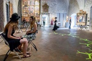 museus educacio i cultura dia del visitant