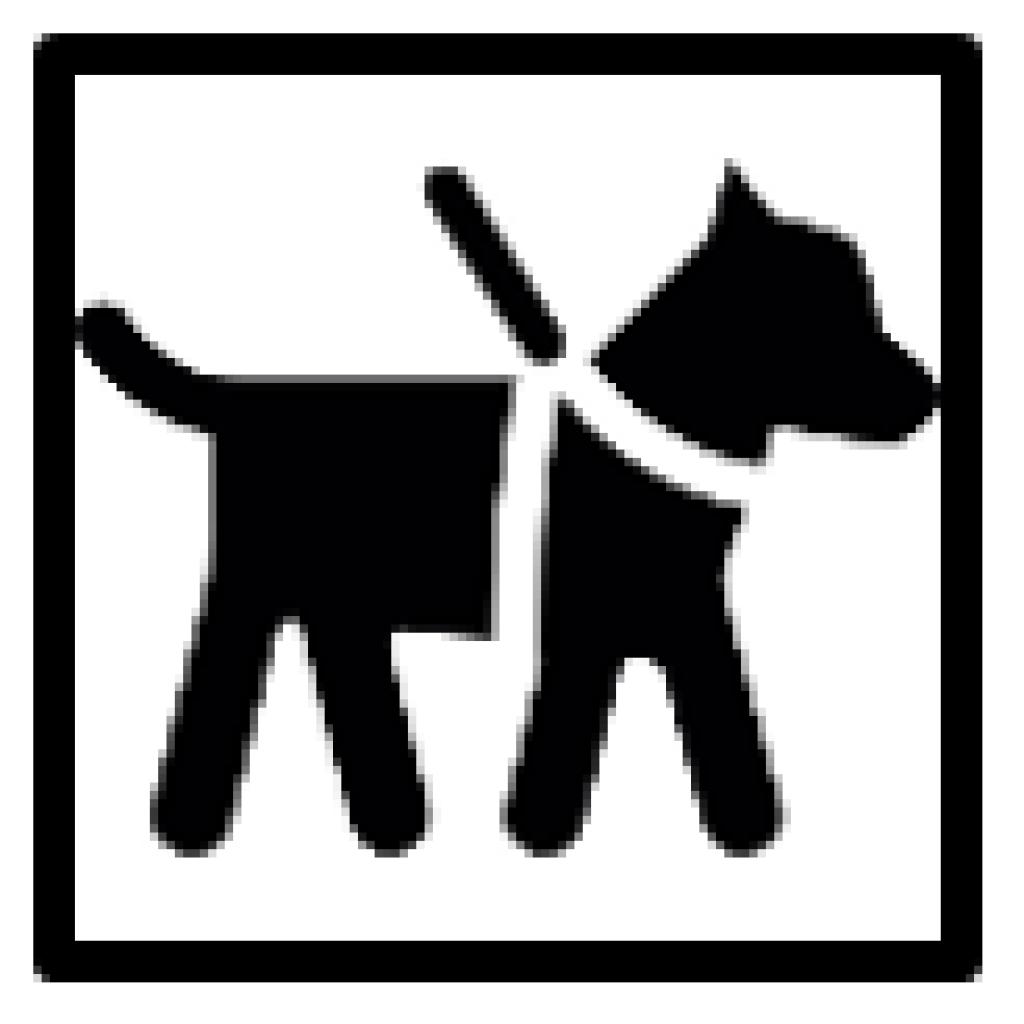 Logo gos d'assistència