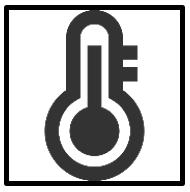 Logo temperatura