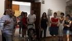 Museu Art de Girona. Dia del visitant