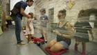 DIA DEL VISITANT AL MUSEU D'ART DE GIRONA