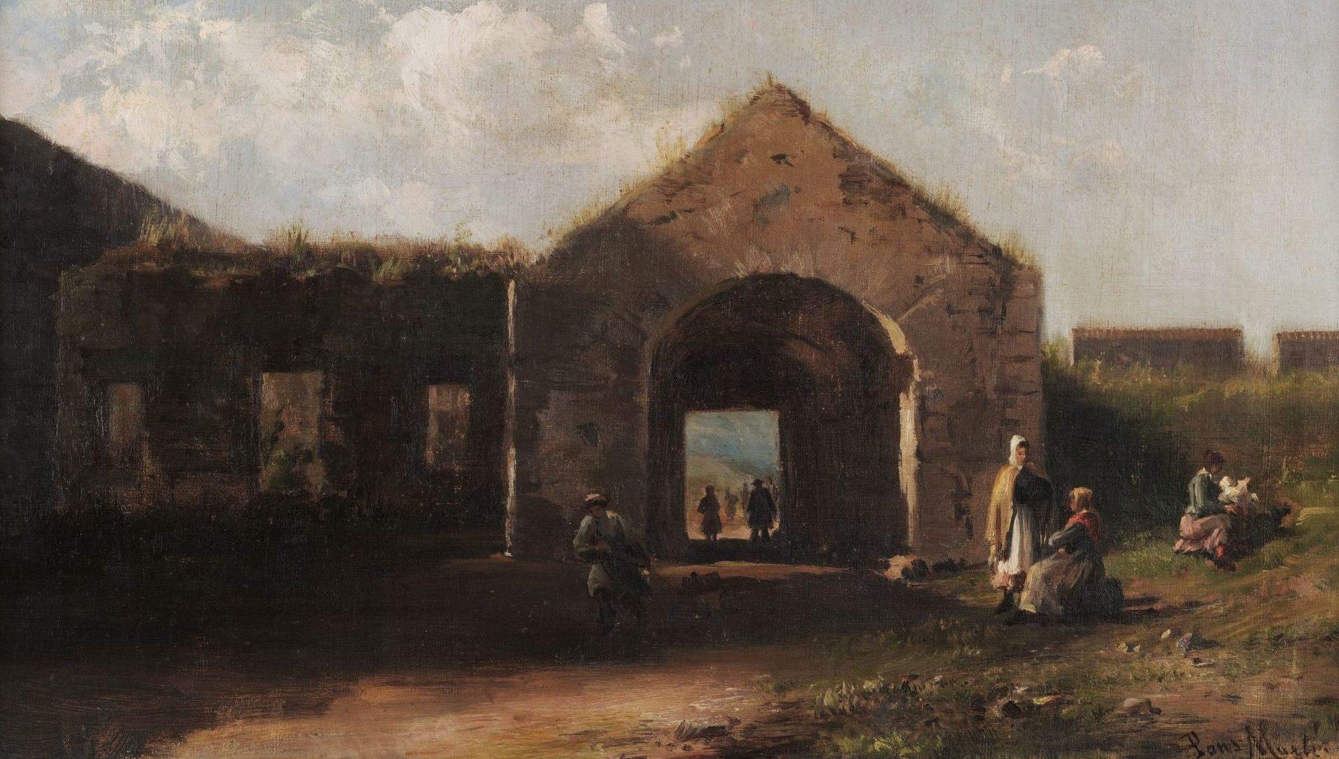 Construcció rural