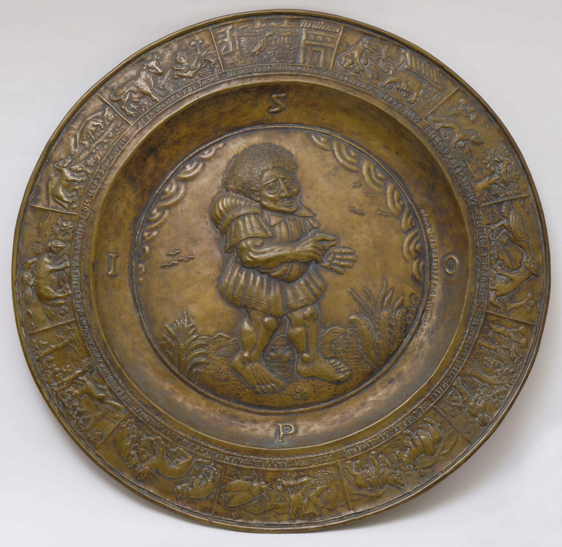 plat de plata