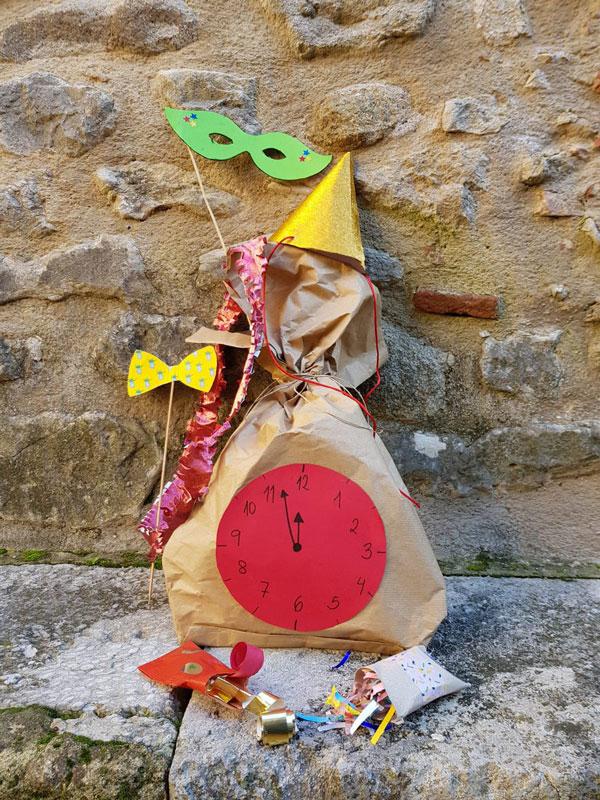 bossa de cotilló